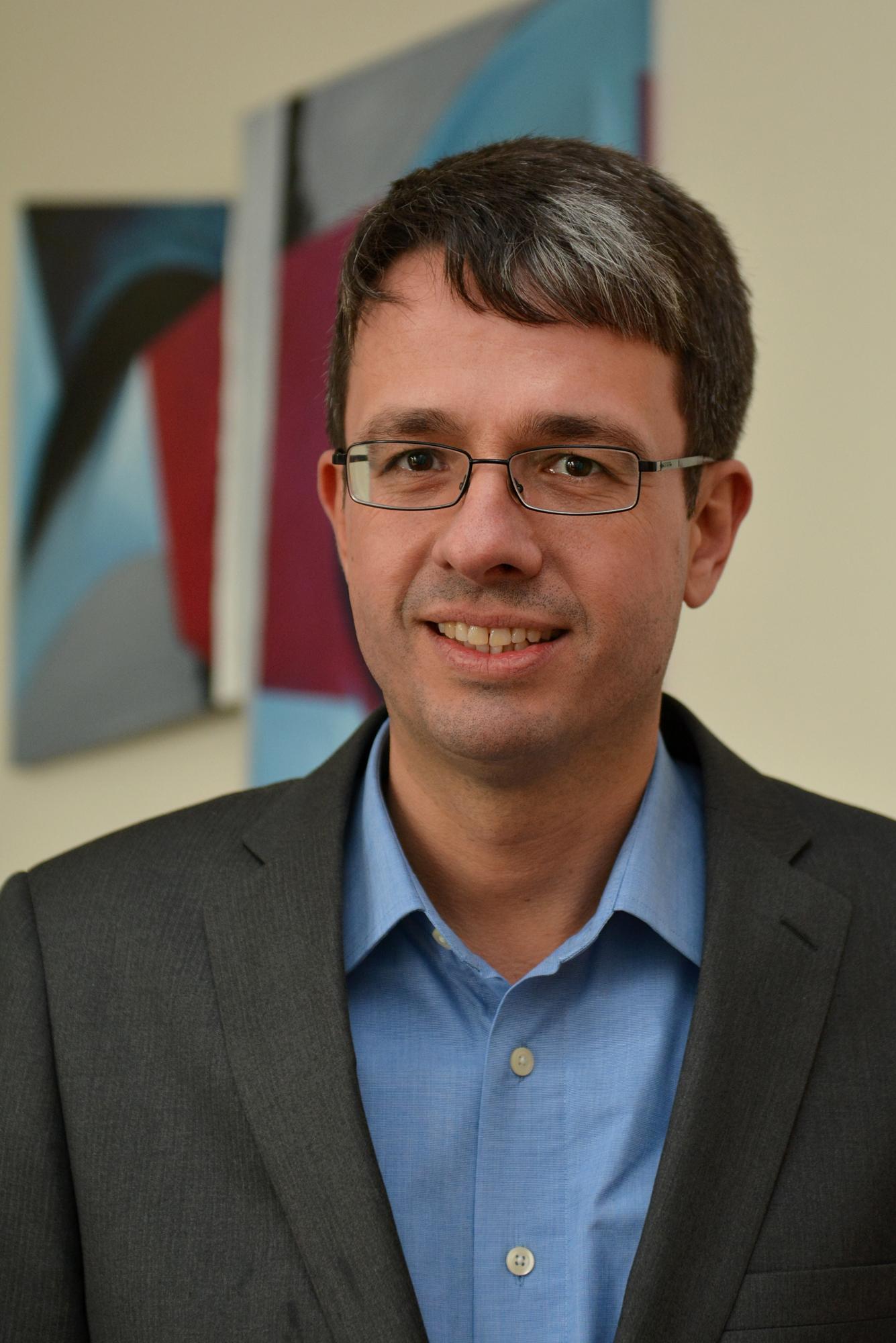 Dr. Stefan Mühlhofer